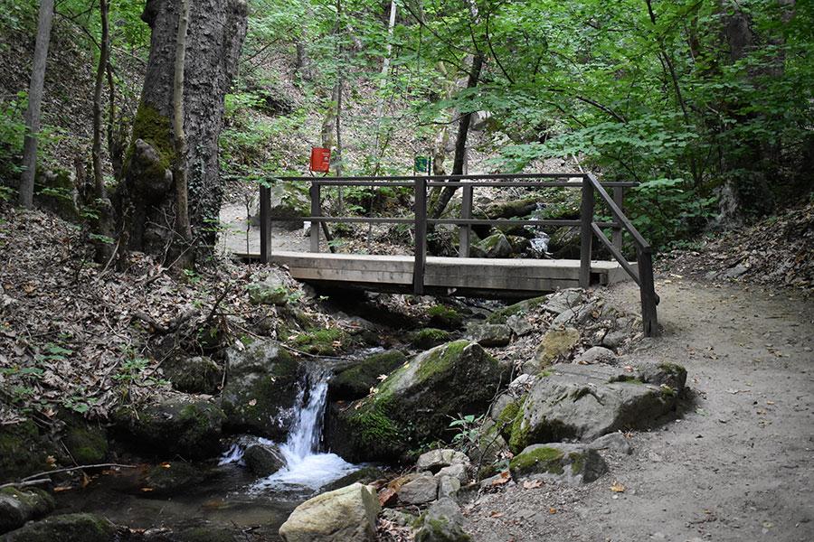 kolesinski vodopadi spomenik na prirodata na koj treba da vnimavame 1