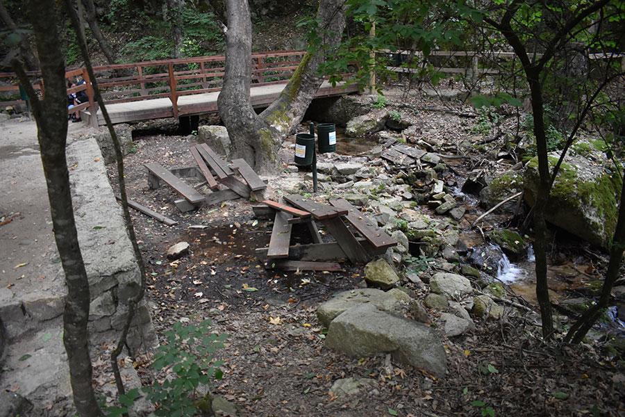 kolesinski vodopadi spomenik na prirodata na koj treba da vnimavame 4