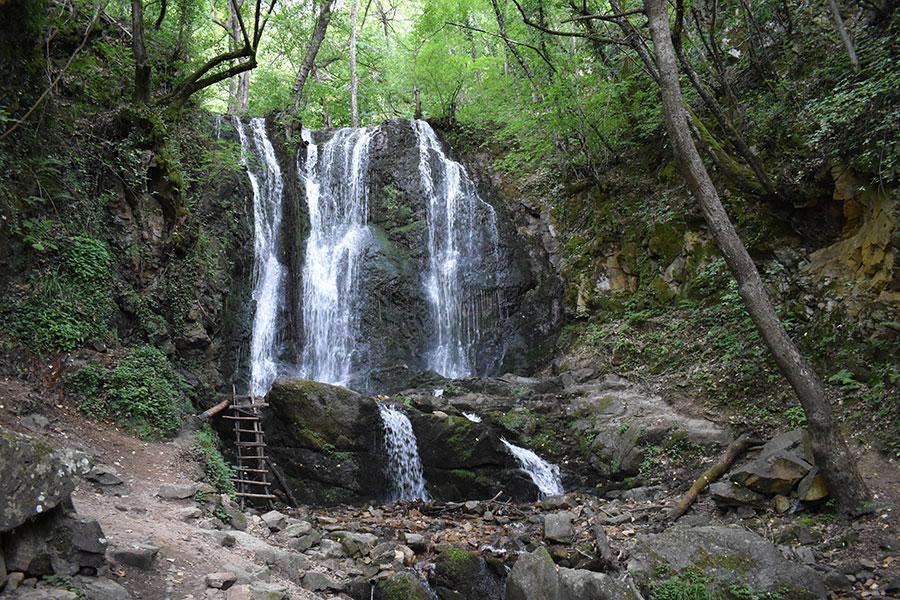 kolesinski vodopadi spomenik na prirodata na koj treba da vnimavame 5