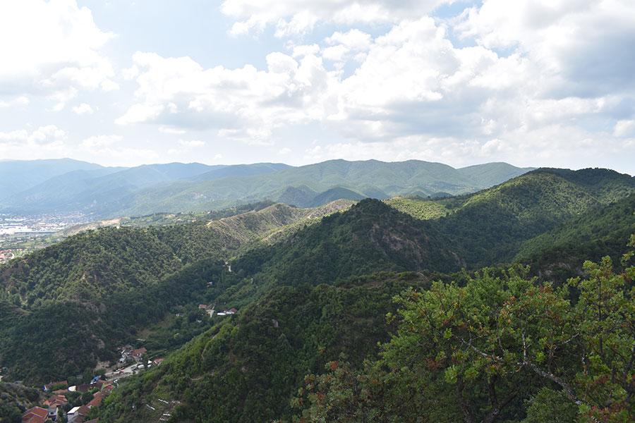 park na prirodata cam ciflik nepoznatata makedonska suma nad strumica 6