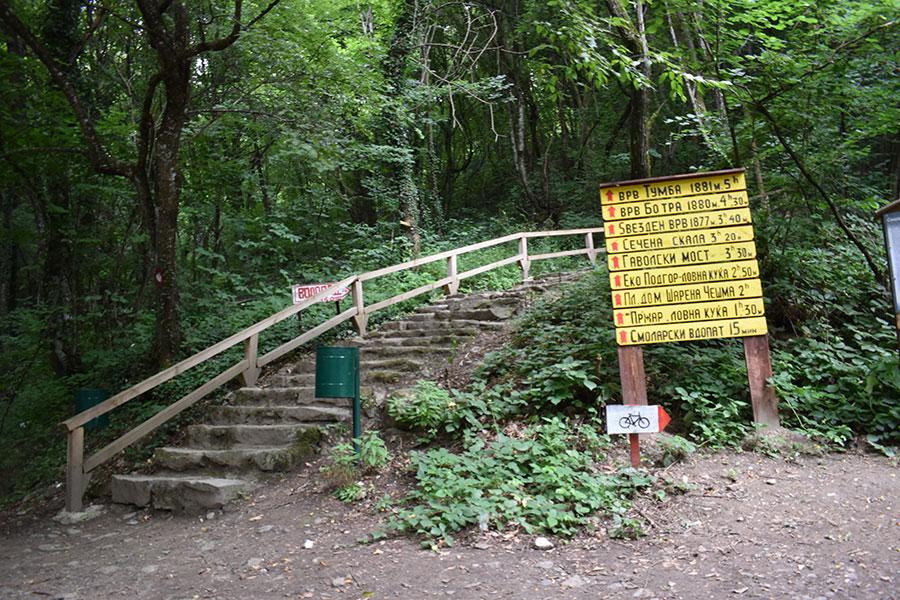 smolarski vodopad edinstveniot postojan vodopad vo makedonija 1
