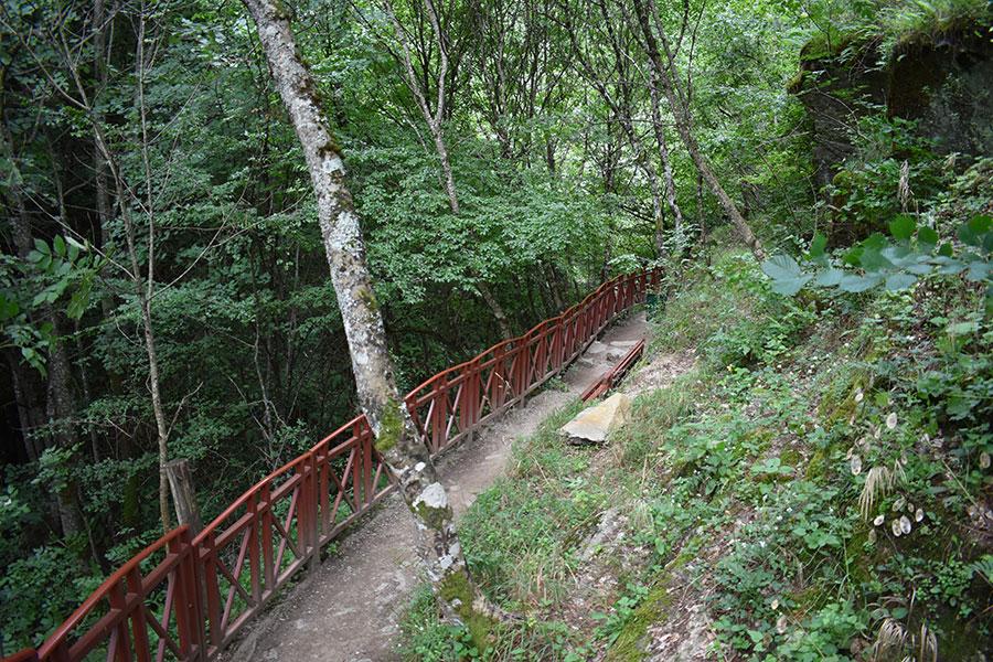 smolarski vodopad edinstveniot postojan vodopad vo makedonija 3