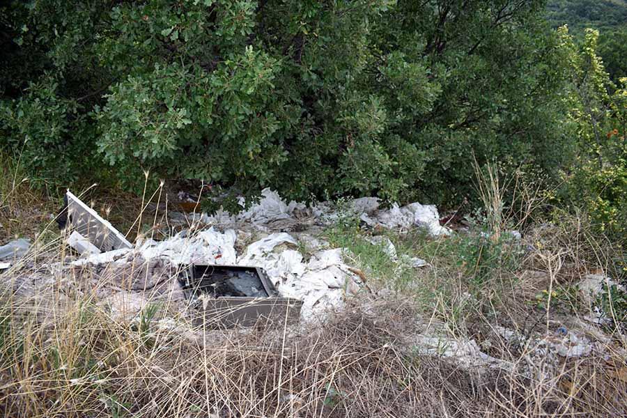 malite divi deponii glaven ekoloski problem vo ruralna makedonija 3