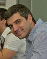 Антонио Јовановски