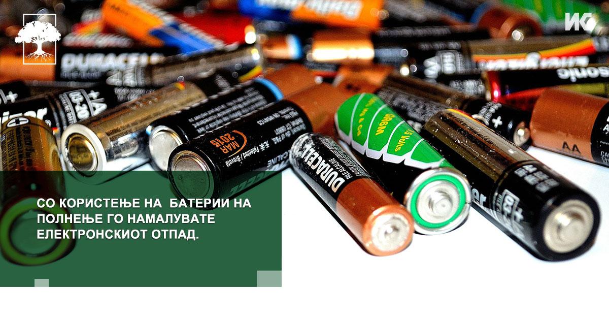 Bateriite i zivotnata sredina FB