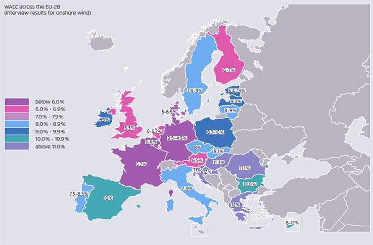 Kako kon energetska tranzicija od fosilni goriva do cista energija vo Jugoistocna Evropa i Makedonija 1