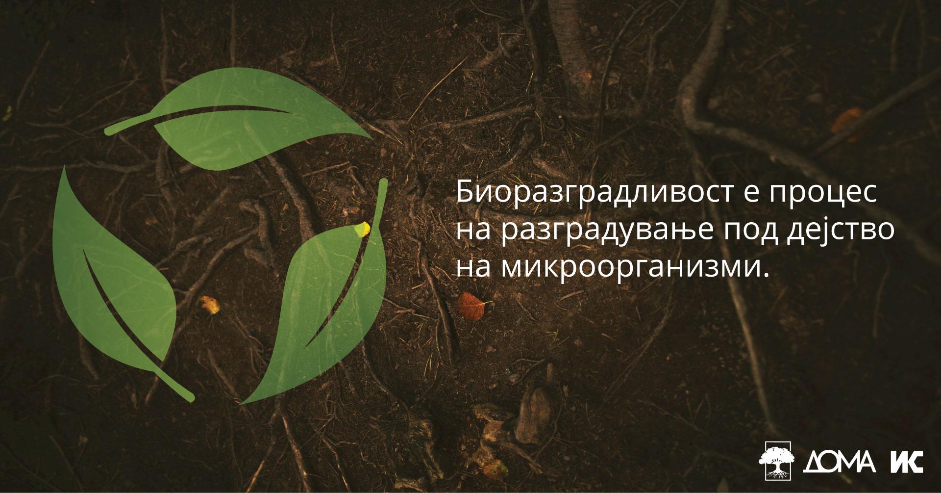 Biorazgradlivost