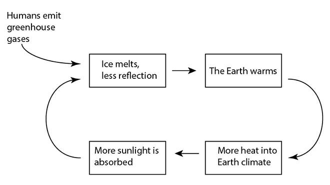 covekot ja turka zemjata se poblisku do klimatsko unistuvanje 2